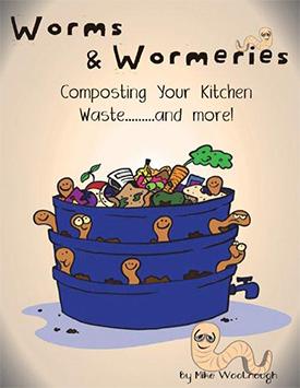 堆肥厨房垃圾,您只要需要六步骤