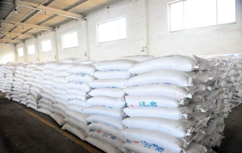 为什么中国在2020年要实现化肥零增长!