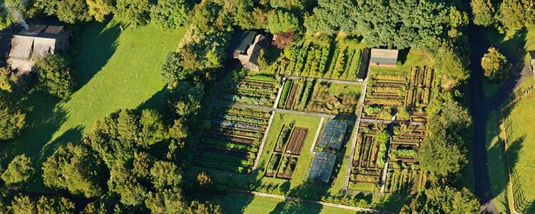 关于生态农业的一个假设一个长期实验与三个结果
