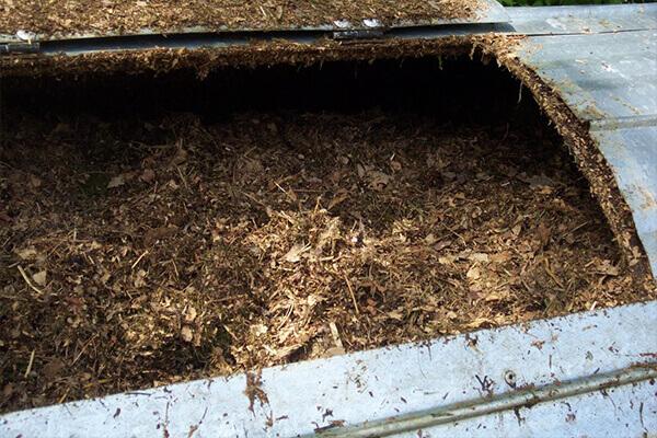 什么是堆肥的碳源材料
