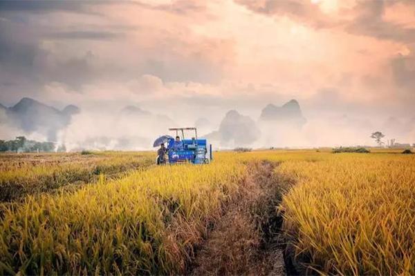现代生态农业的9大优势