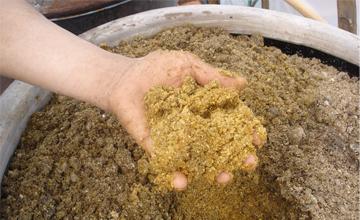 如何选择有机肥发酵剂?