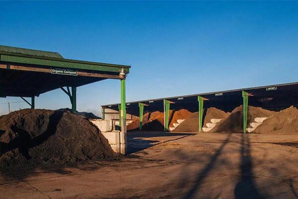 达到12年里程碑资深有机肥料批发公司