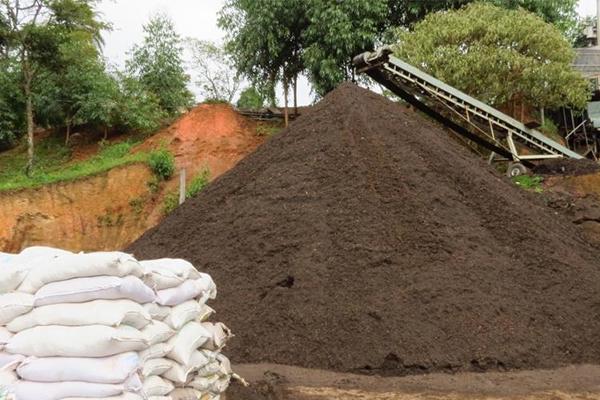 有机肥生产厂家_有机肥批发_有机肥工厂